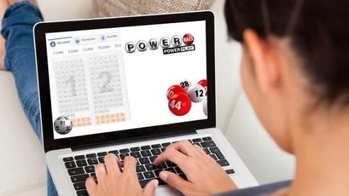 Ist Powerball legal in Deutschland?