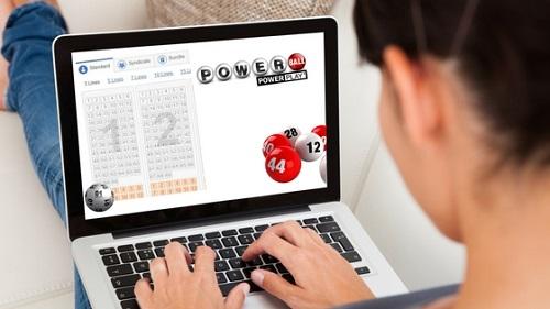 Powerball legal in Österreich
