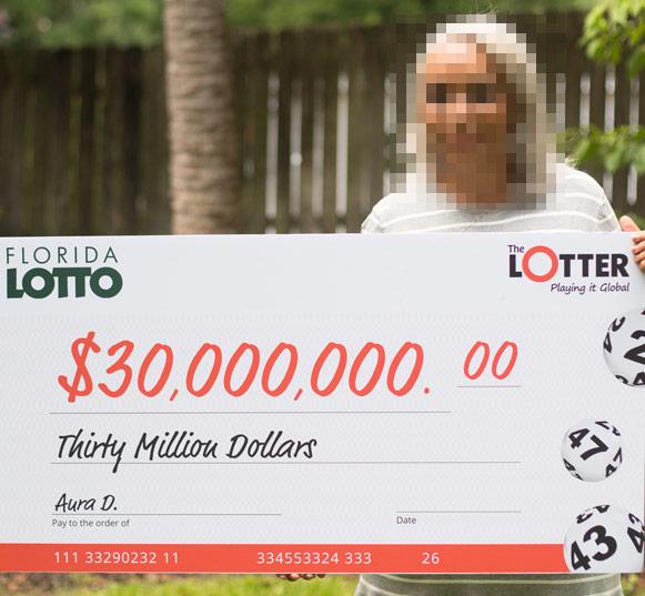 Gewinner bei theLotter