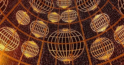 Spanische Weihnachtslotterie: El Gordo
