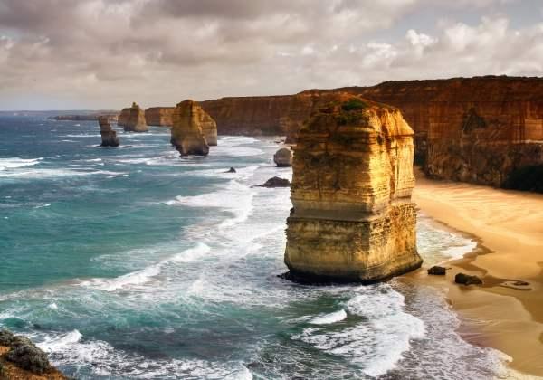 Australien Lottos