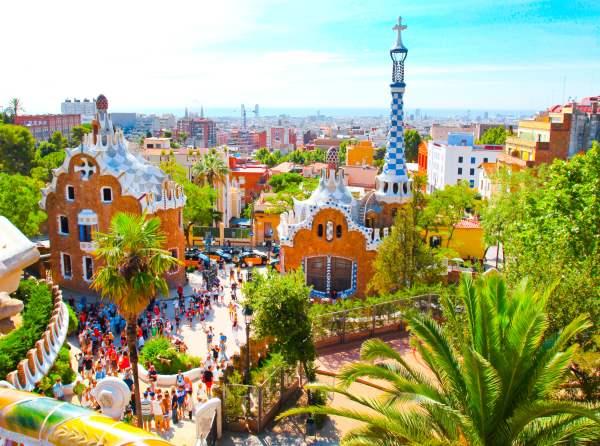 Top Lotterien Spaniens