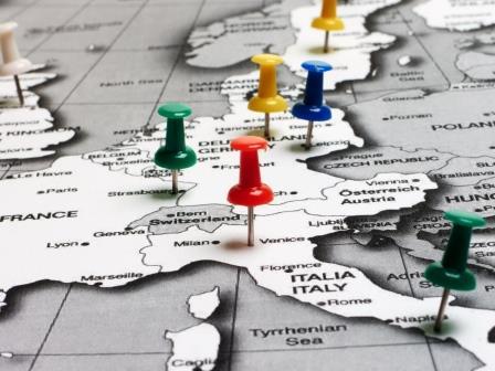 Die EuroMillionen Teilnehmerländer