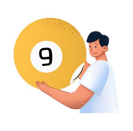 Mega Millions Lottozahlen online