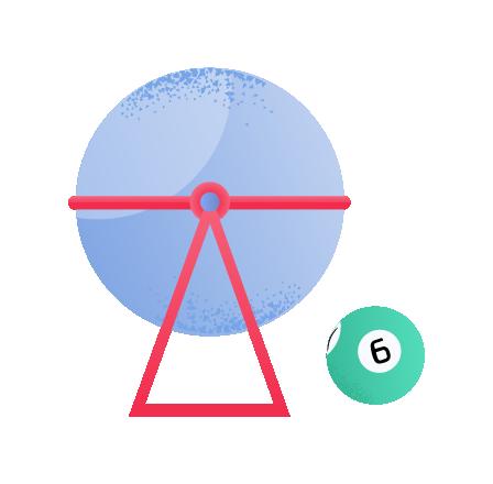 Kanada Lotto 649 Lottozahlen machen Arbeiter einer Bohrinsel reich