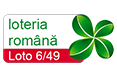 Rumania - Lotto 6/49