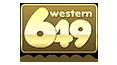 Kanada - Barat 6/49