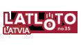 Letônia - Latloto 535