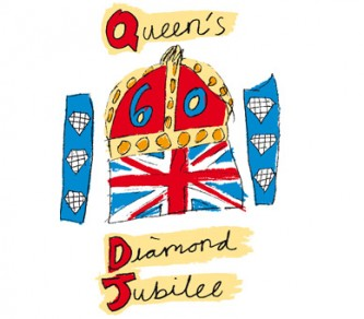 UK Celebrates with Jubilee Pudding and £1 Million Prizes   May 29, 2012
