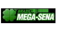 Brésil - Mega Sena